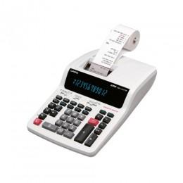 Imagem - Calculadora com Bobina 12 Dígitos 4,4 Lin/Seg 110V DR210TM Branco - Casio