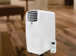 Imagem - Ar Condicionado Portátil Ice Premium 11000BTUS 127V - Lenoxx