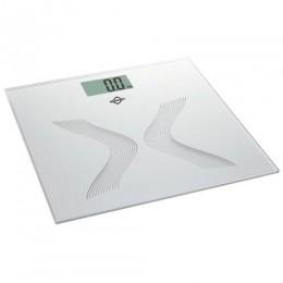 Imagem - Balança Digital de Banheiro 150Kg Cinza - Brasfort