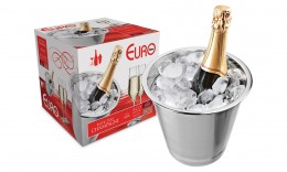 Imagem - Balde para Champagne 4L com Aba IN2346 - Euro Home