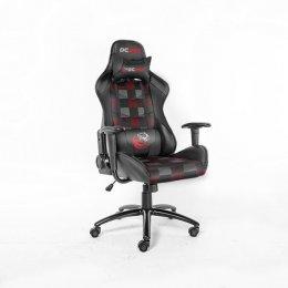 Imagem - Cadeira Gamer Mad Racer V8 Gti Vermelho MADV8VMGTI - Pcyes