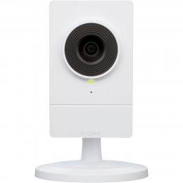 Imagem - Câmera Ip Wired Hd 1mp com Áudio DCS2103 Branca - D-Link