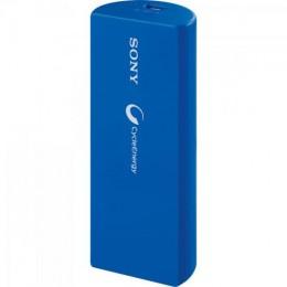 Imagem - Carregador Portátil USB 3000mAh para Smartphone CP-V3 Azul - Sony