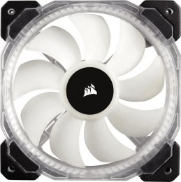 Imagem - Cooler FAN HD120 120MM LED com Controlador CO-9050066-WW - Corsair