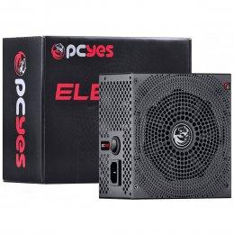 Imagem - Fonte Atx 600w Real Electro V2 Series 80 Plus Bronze ELECV2PTO600W - Pcyes
