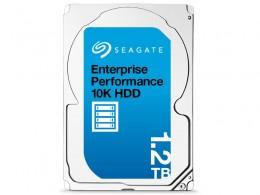Imagem - HDD 2,5 Enterprise Servidor 24x7 1.2 Teras 10.000 Rpm 128mb Sas 1ff210-003 St1200mm0098- Seagate