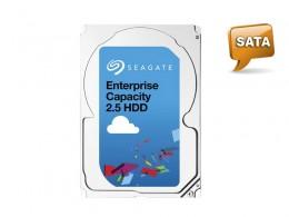 Imagem - HDD 2,5 Enterprise Servidor 24x7 1fm102-002 St2000nx0243 2 Teras 7200rpm 128mb Sata - Seagate