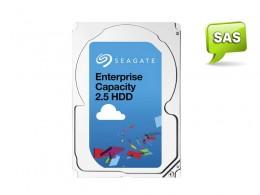 Imagem - HDD 2,5 Enterprise Servidor 24x7 1fm202-002 St2000nx0263 2 Teras 7200rpm 128mb Sas - Seagate