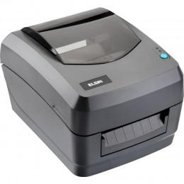 Imagem - Impressora de Código de Barras USB/Serial L42 Preta - Elgin