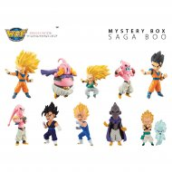 Imagem - KIT Action Figure Mystery Box Dragon Ball Surpresa Bandai