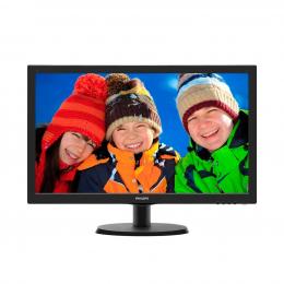 Imagem - Monitor LED 21,5 1920 X 1080 Full HH Widescreen HDMI 5ms 223V5LHSB2 - Philips