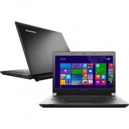 Imagem - Notebook Intel Celeron B40-30 N2840 4GB 500GB C/Windows 10 80F10009BR - Lenovo