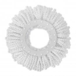 Imagem - Refil para Mop Fit Branco RMOP5011 - Flashlimp