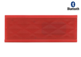 Imagem - Soundbox Vizio com Bluetooth, Micro SD, AUX, USB  Vermelha - Vizio
