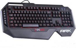 Imagem - Teclado Gamer Pcyes Ark com Led 7 Cores - Pcyes