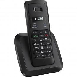 Imagem - Telefone sem Fio com Viva Voz TSF3500 - Elgin
