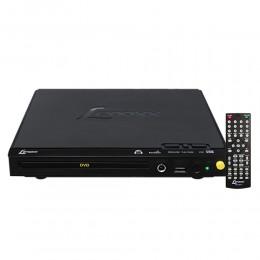 Imagem - DVD Player DV-445 com USB, Karaokê e Ripping - Lenoxx