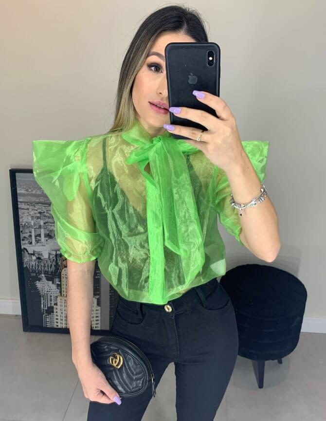 Camisa Samara