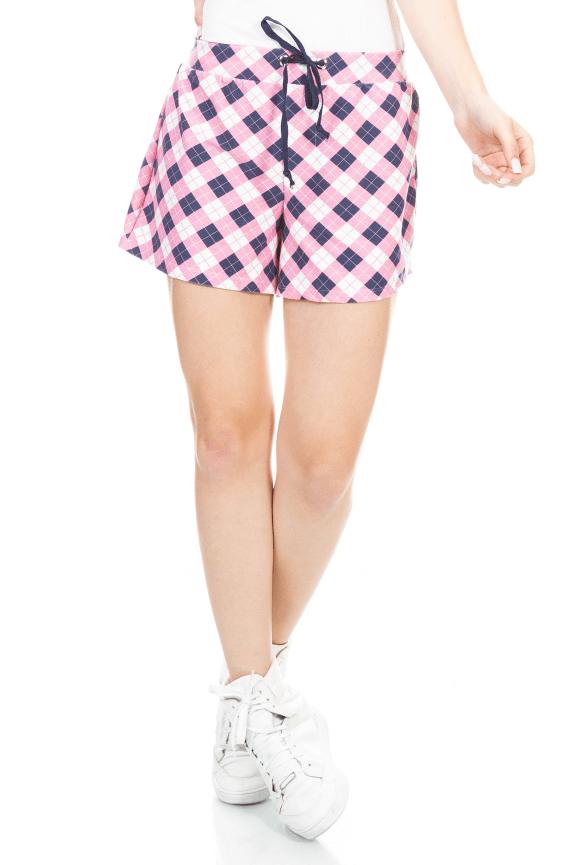 Shorts Esportivo Estampado