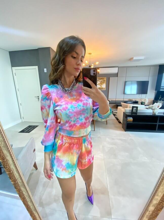 Shorts Lidia