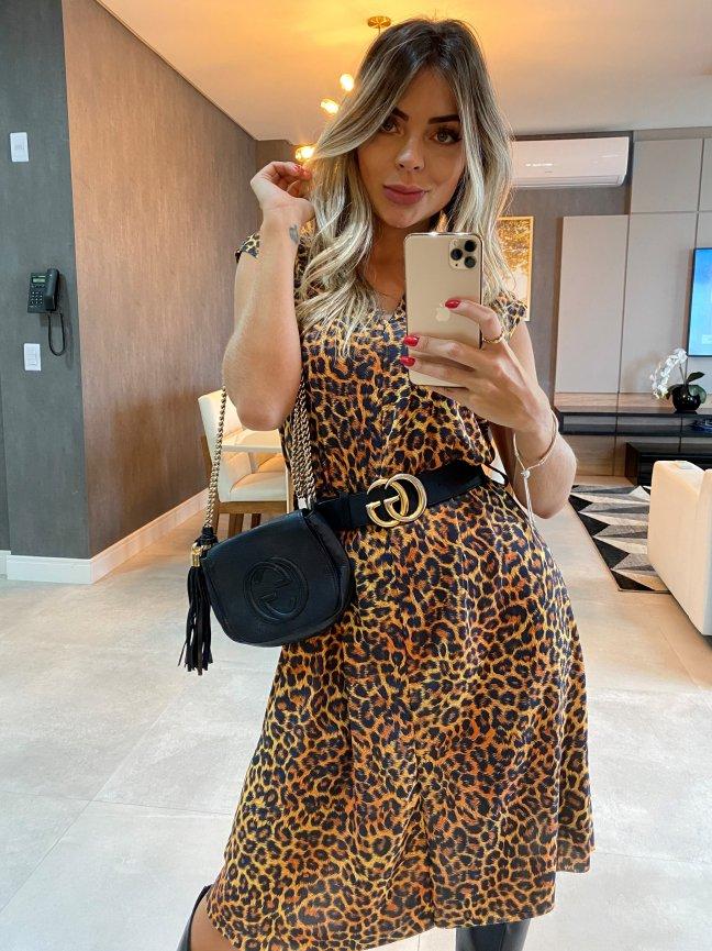 Vestido Marilia