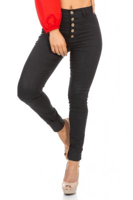 Imagem - Calça Hot Pants Botões