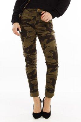 Imagem - Calça Hot Pants Camuflada