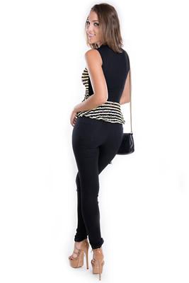 Imagem - Calça Jeans Black