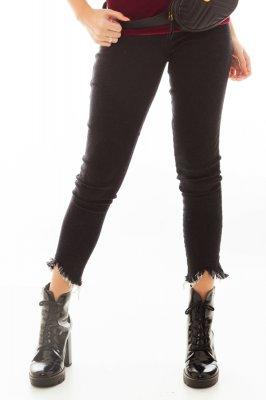 Imagem - Calca Jeans com Barra Destroyed