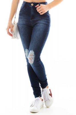 Imagem - Calca Jeans Hot Pants