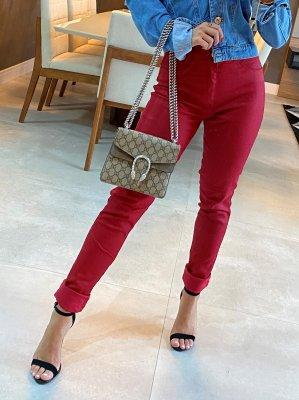 Imagem - Calça Jeans Hot Pants Resinada