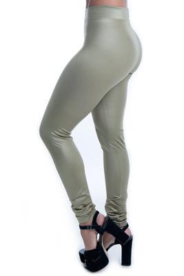 Imagem - Calça Legging Cirre Gloss