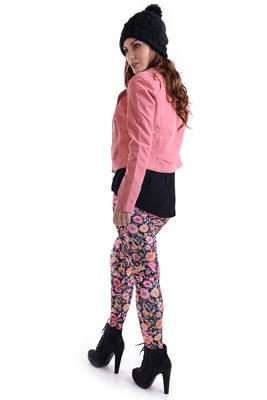 Imagem - Calça Legging Floral