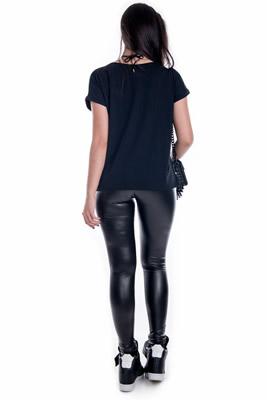 Imagem - Calça Legging Hot Pants Disco