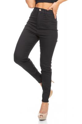 Imagem - Calça Skinny Hot Pants