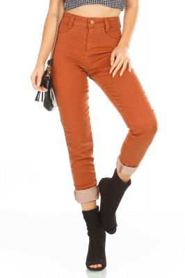 Imagem - Calca Skinny Hot Pants