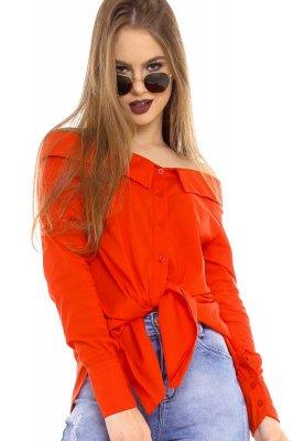 Imagem - Camisa Oversized Ombro a Ombro