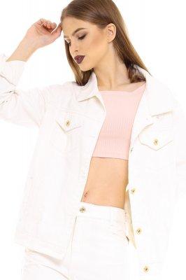 Imagem - Jaqueta Jeans Oversized