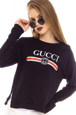 Imagem - Moletom com Estampa Frontal Gucci