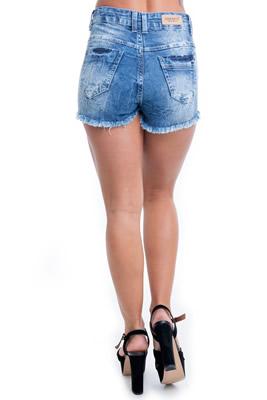 Imagem - Shorts Cintura Alta