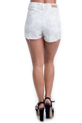 Imagem - Shorts de Cintura Alta