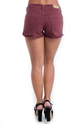 Imagem - Shorts  Jeans