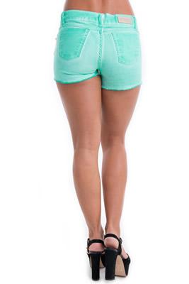 Imagem - Shorts Jeans Curto