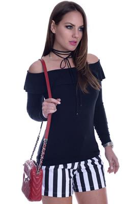Imagem - Shorts Listrado