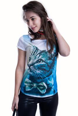 Imagem - T-shirt Animals