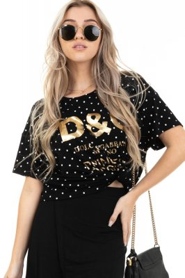 Imagem - T-shirt Poás com Estampa