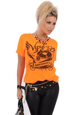 Imagem - T-Shirt Vinyl
