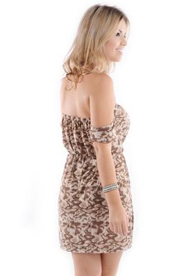 Imagem - Vestido Ciganinha