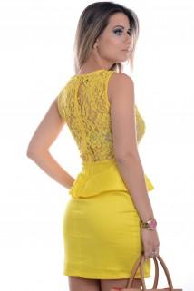 Imagem - Vestido com Renda
