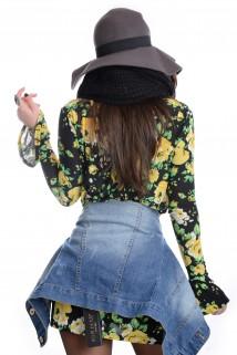Imagem - Vestido de Liganete
